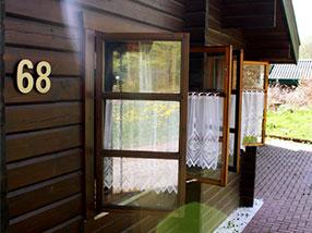 Ferienhaus 68 im Ferienpark Arolsen Twistesee