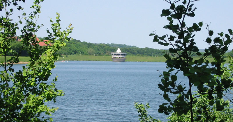Twistestausee